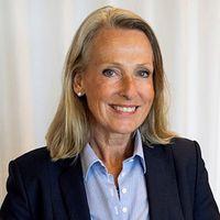 Charlotte Ingvar-Nilsson